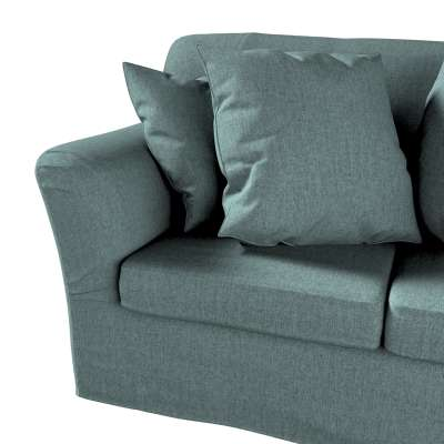 Pokrowiec na sofę Tomelilla 2-osobową nierozkładaną w kolekcji City, tkanina: 704-85