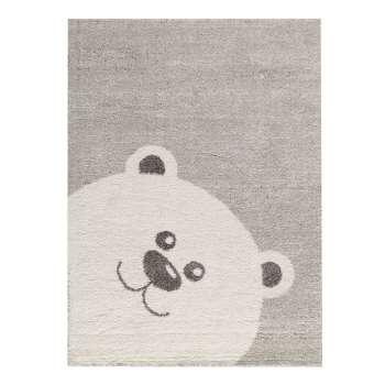 Teddy Bear Area Rug 120x170cm