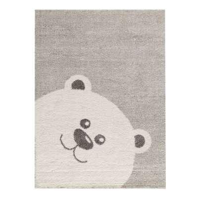 Teddy Bear Area Rug 120x170cm Rugs and Runners - Dekoria.co.uk