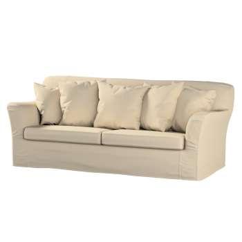Tomelilla 3-üléses kinyitható kanapé huzat a kollekcióból Cotton Panama Bútorszövet, Dekoranyag: 702-01
