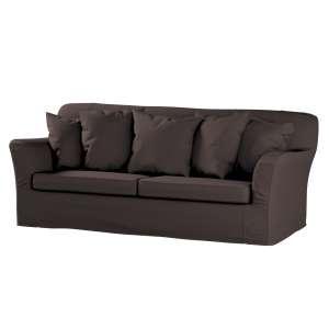 Pokrowiec na sofę Tomelilla rozkładaną Sofa Tomelilla rozkładana w kolekcji Cotton Panama, tkanina: 702-03
