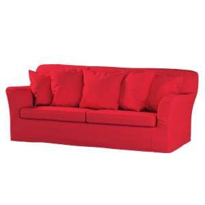 Pokrowiec na sofę Tomelilla rozkładaną Sofa Tomelilla rozkładana w kolekcji Cotton Panama, tkanina: 702-04