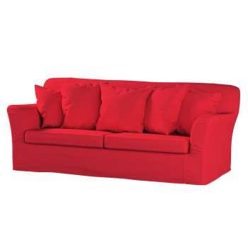 Pokrowiec na sofę Tomelilla 3-osobową rozkładaną Sofa Tomelilla rozkładana w kolekcji Cotton Panama, tkanina: 702-04