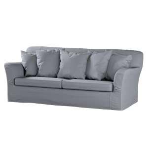 Pokrowiec na sofę Tomelilla rozkładaną Sofa Tomelilla rozkładana w kolekcji Cotton Panama, tkanina: 702-07