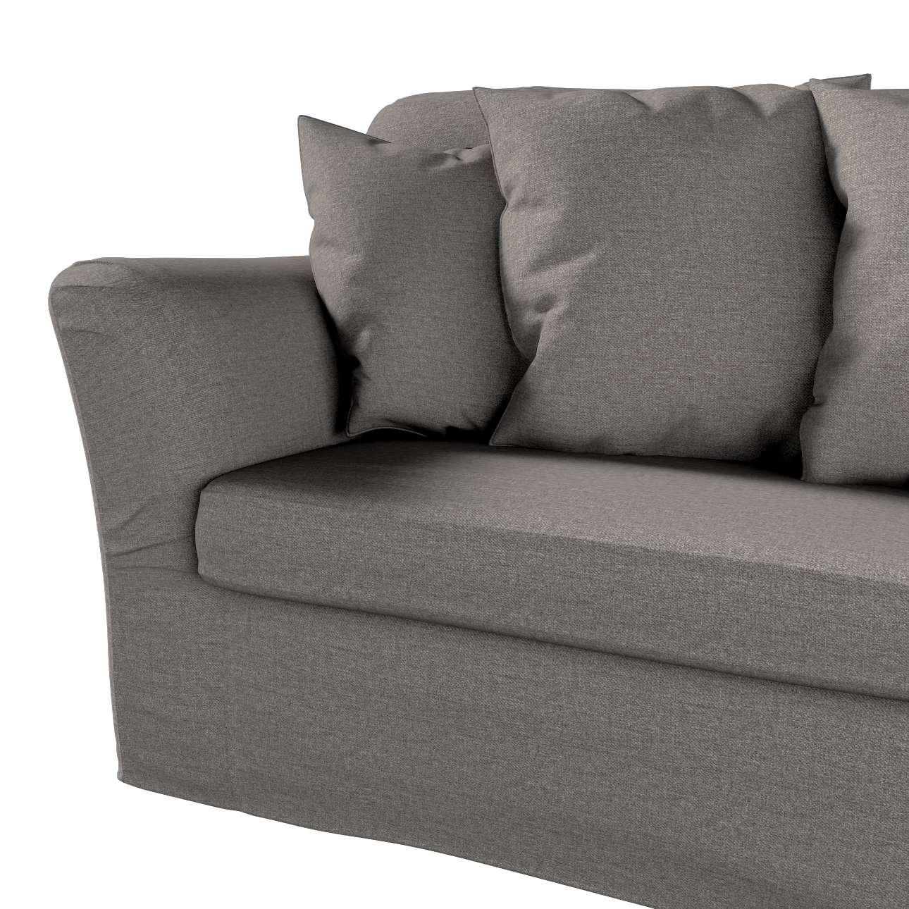 Pokrowiec na sofę Tomelilla 3-osobową rozkładaną w kolekcji Edinburgh, tkanina: 115-77