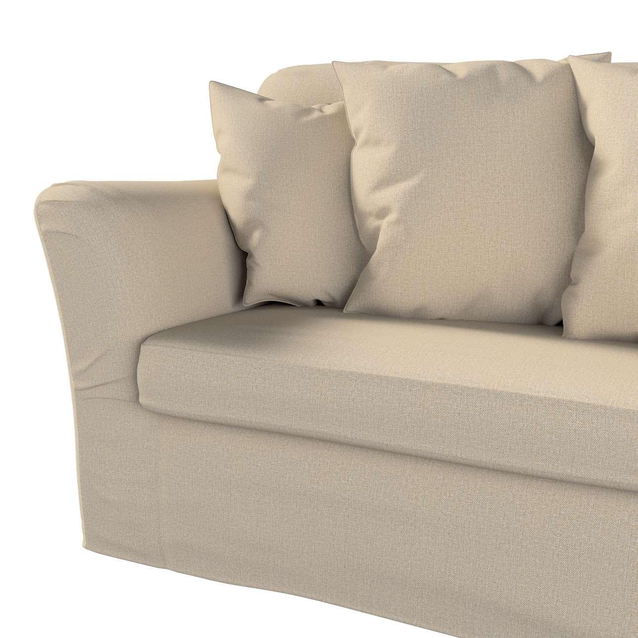 Pokrowiec na sofę Tomelilla 3-osobową rozkładaną w kolekcji Edinburgh, tkanina: 115-78