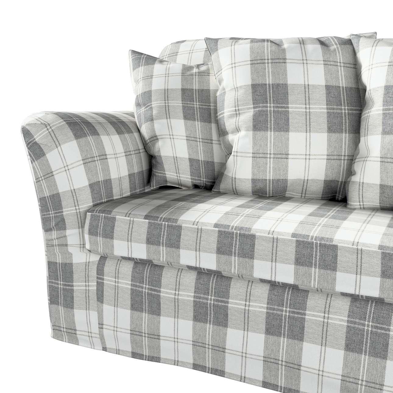 Pokrowiec na sofę Tomelilla 3-osobową rozkładaną w kolekcji Edinburgh, tkanina: 115-79