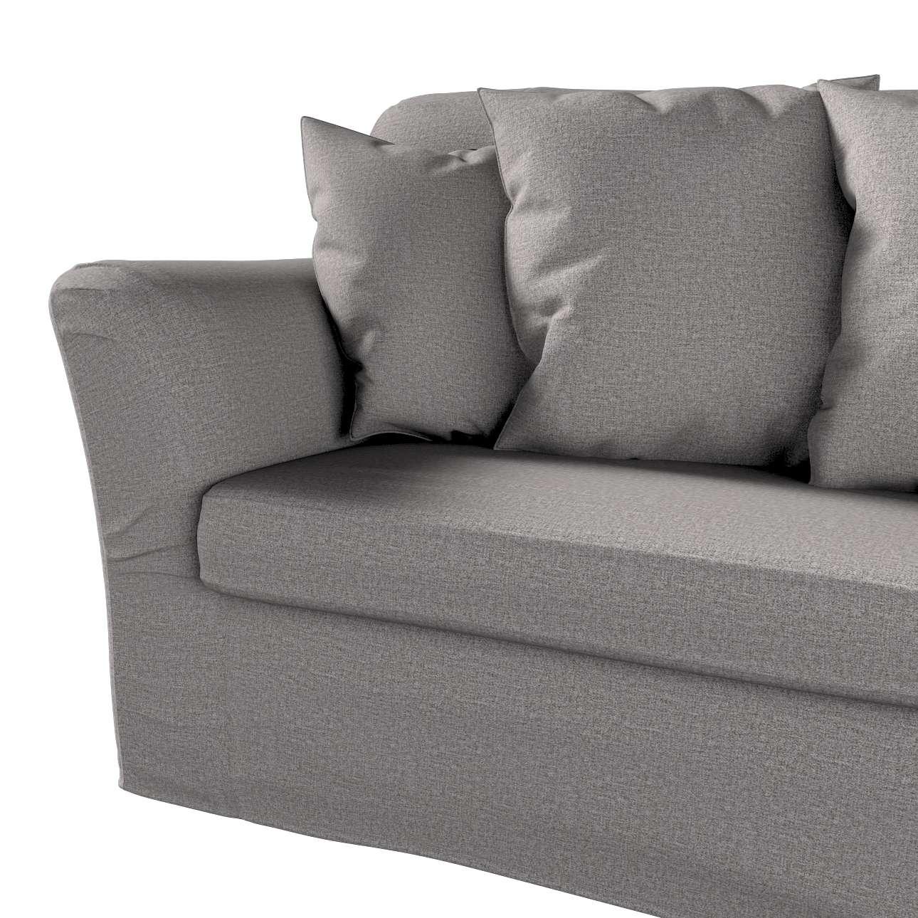 Pokrowiec na sofę Tomelilla 3-osobową rozkładaną w kolekcji Edinburgh, tkanina: 115-81