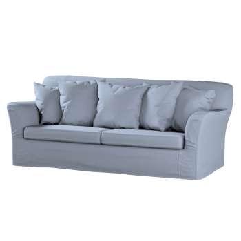 Pokrowiec na sofę Tomelilla 3-osobową rozkładaną Sofa Tomelilla rozkładana w kolekcji Chenille, tkanina: 702-13