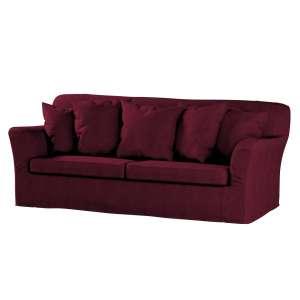 Pokrowiec na sofę Tomelilla rozkładaną Sofa Tomelilla rozkładana w kolekcji Chenille, tkanina: 702-19