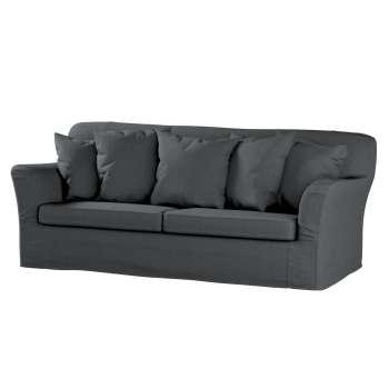 Pokrowiec na sofę Tomelilla 3-osobową rozkładaną Sofa Tomelilla rozkładana w kolekcji Chenille, tkanina: 702-20