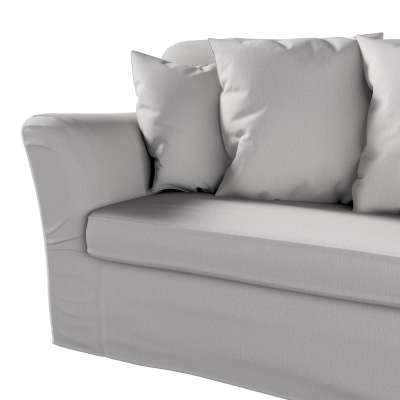 Pokrowiec na sofę Tomelilla 3-osobową rozkładaną w kolekcji Chenille, tkanina: 702-23