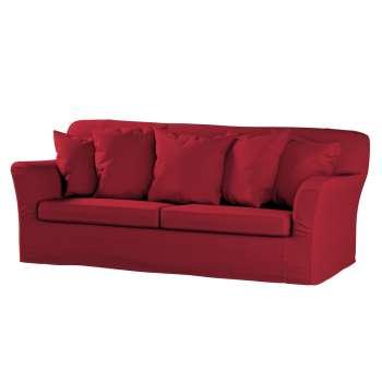 Pokrowiec na sofę Tomelilla 3-osobową rozkładaną Sofa Tomelilla rozkładana w kolekcji Chenille, tkanina: 702-24