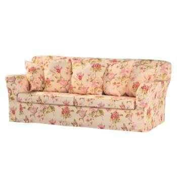 Pokrowiec na sofę Tomelilla 3-osobową rozkładaną Sofa Tomelilla rozkładana w kolekcji Londres, tkanina: 123-05