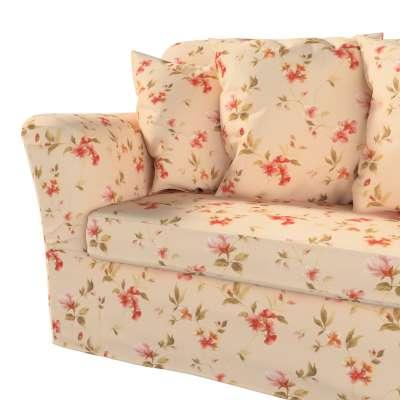 Pokrowiec na sofę Tomelilla 3-osobową rozkładaną w kolekcji Londres, tkanina: 124-05