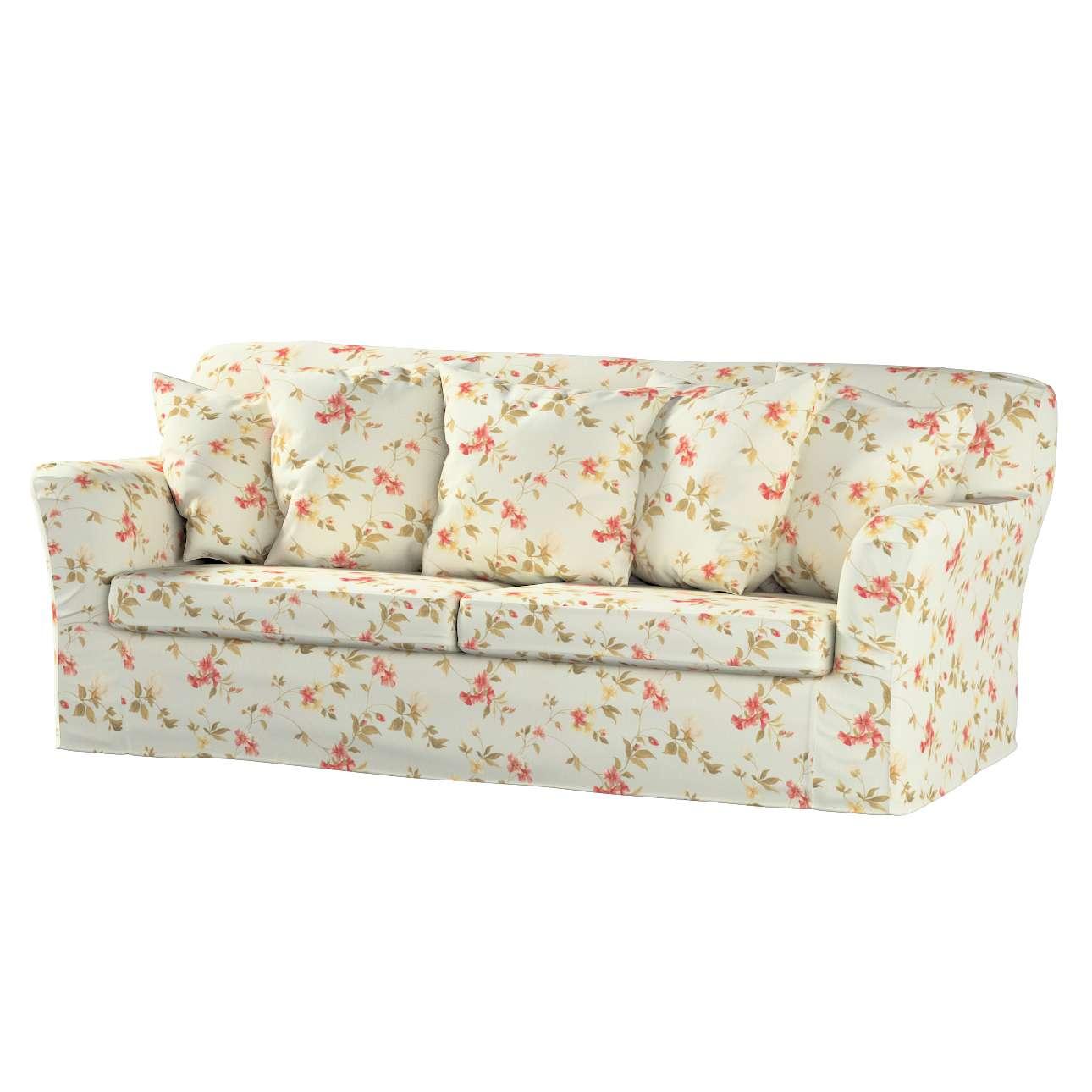 Pokrowiec na sofę Tomelilla rozkładaną Sofa Tomelilla rozkładana w kolekcji Londres, tkanina: 124-65