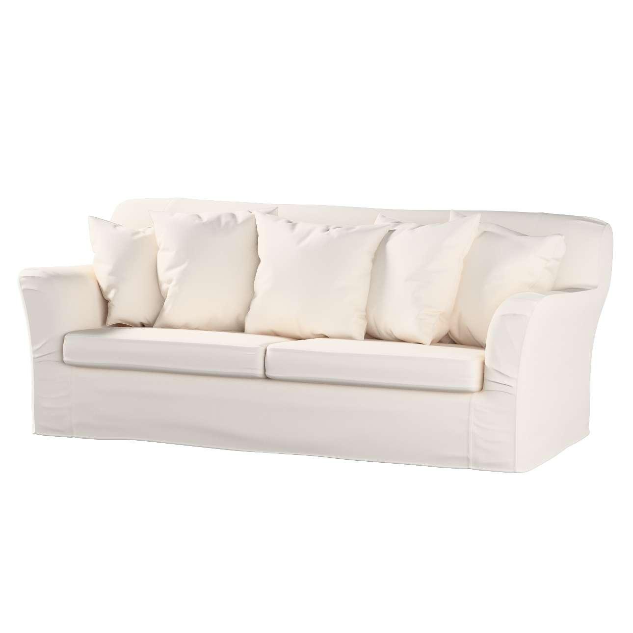 Pokrowiec na sofę Tomelilla 3-osobową rozkładaną Sofa Tomelilla rozkładana w kolekcji Etna , tkanina: 705-01