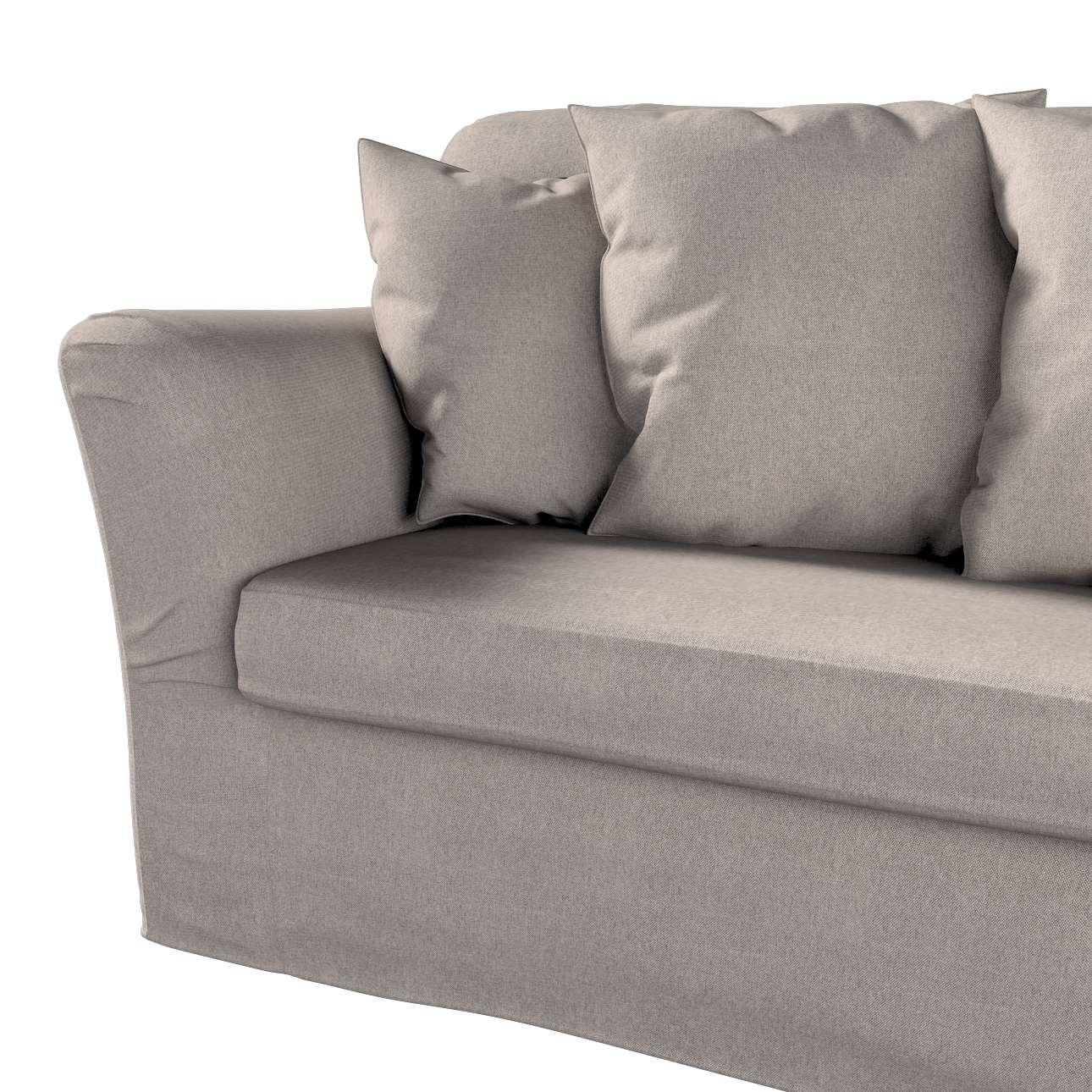 Pokrowiec na sofę Tomelilla 3-osobową rozkładaną w kolekcji Etna, tkanina: 705-09