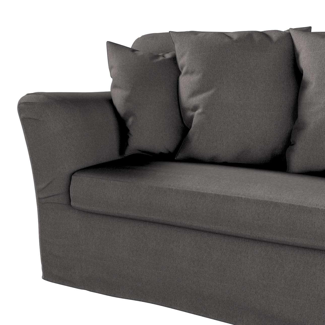 Pokrowiec na sofę Tomelilla 3-osobową rozkładaną w kolekcji Etna, tkanina: 705-35