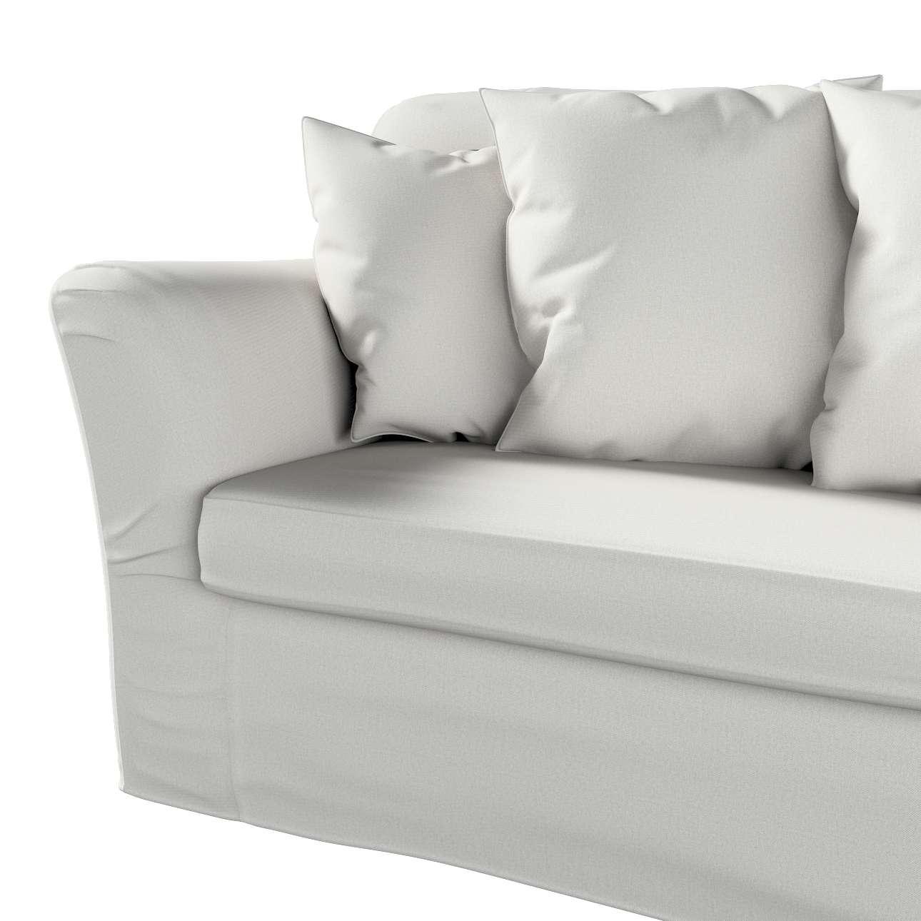Pokrowiec na sofę Tomelilla 3-osobową rozkładaną w kolekcji Etna, tkanina: 705-90
