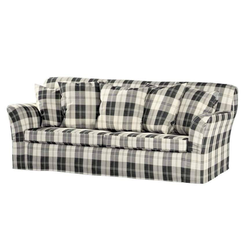 tomelilla schlafsofabezug normale gr e schwarz weiss dekoria. Black Bedroom Furniture Sets. Home Design Ideas
