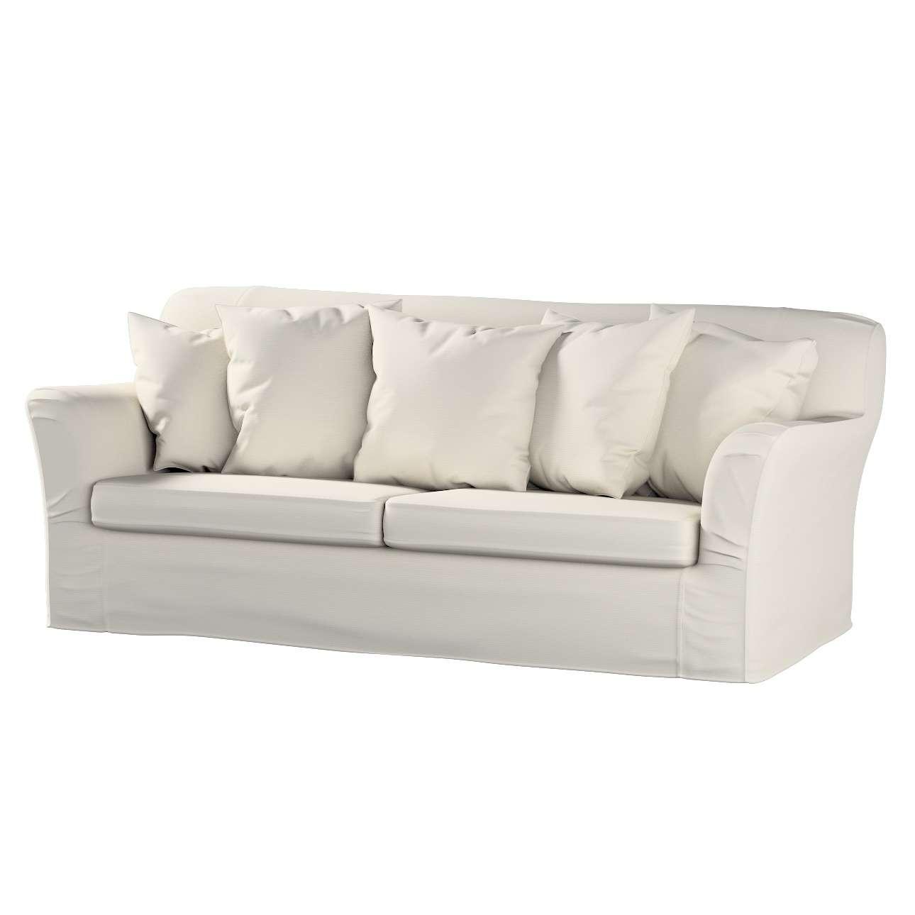 Pokrowiec na sofę Tomelilla rozkładaną Sofa Tomelilla rozkładana w kolekcji Cotton Panama, tkanina: 702-31