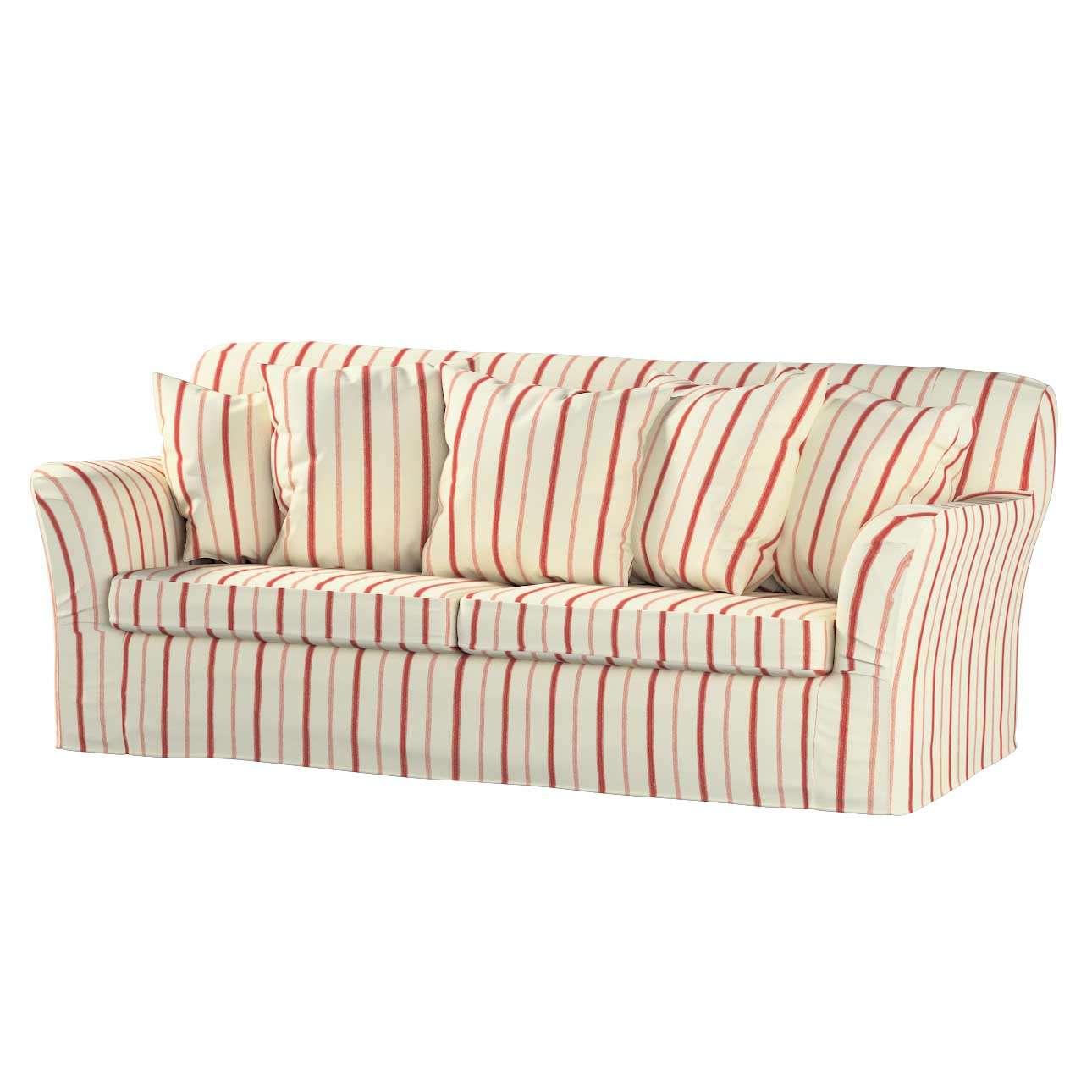 Tomelilla 3-üléses kinyitható kanapé huzat a kollekcióból Avinon Lakástextil, Dekoranyag: 129-15