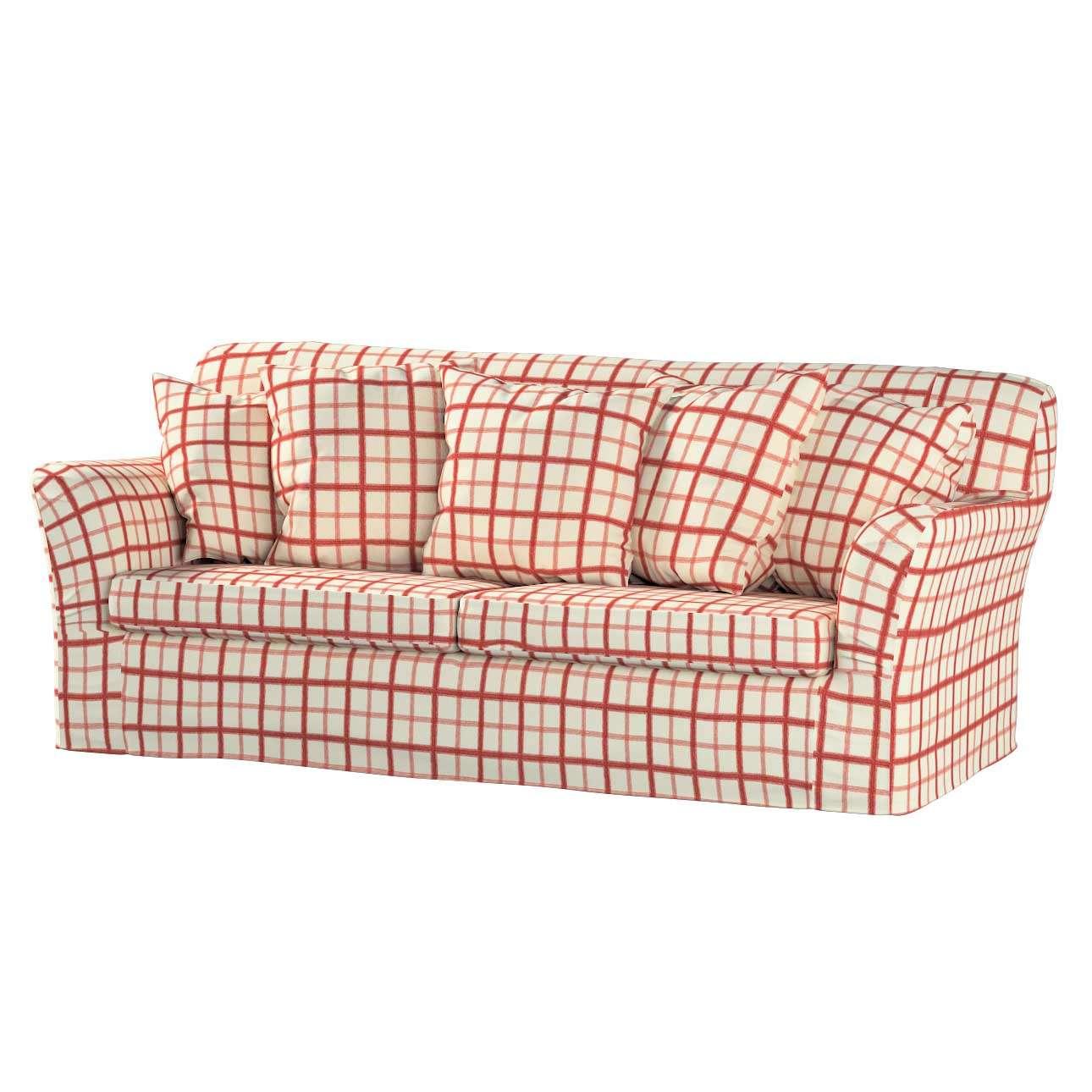 Pokrowiec na sofę Tomelilla rozkładaną Sofa Tomelilla rozkładana w kolekcji Avinon, tkanina: 131-15