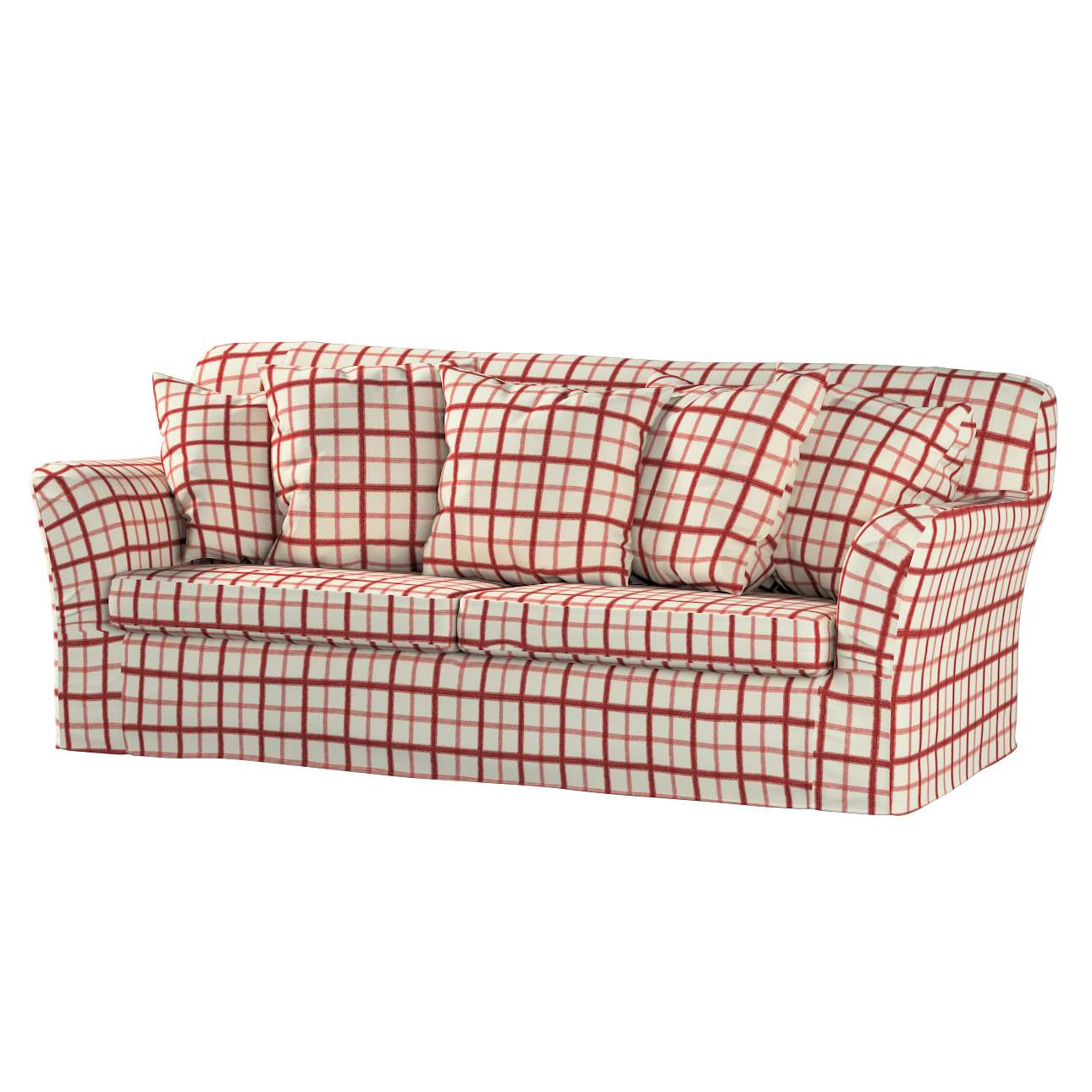 Tomelilla 3-üléses kinyitható kanapé huzat a kollekcióból Avinon Lakástextil d417e59ba5