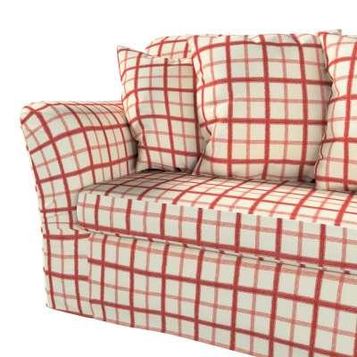 Pokrowiec na sofę Tomelilla 3-osobową rozkładaną w kolekcji Avinon, tkanina: 131-15