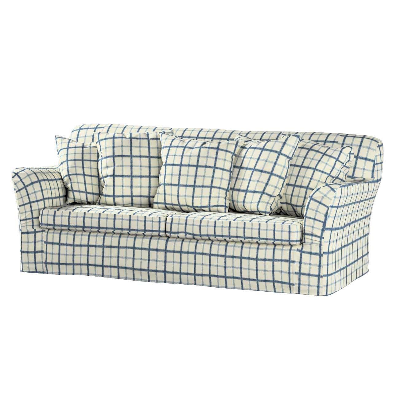 Pokrowiec na sofę Tomelilla 3-osobową rozkładaną Sofa Tomelilla rozkładana w kolekcji Avinon, tkanina: 131-66