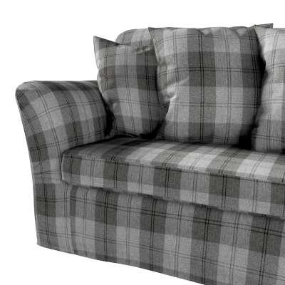 Pokrowiec na sofę Tomelilla 3-osobową rozkładaną w kolekcji Edinburgh, tkanina: 115-75