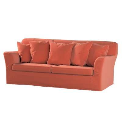 Pokrowiec na sofę Tomelilla 3-osobową rozkładaną w kolekcji Ingrid, tkanina: 705-37