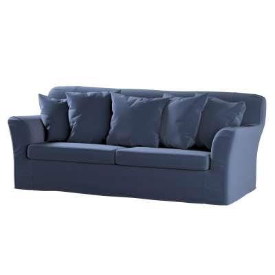 Pokrowiec na sofę Tomelilla 3-osobową rozkładaną w kolekcji Ingrid, tkanina: 705-39
