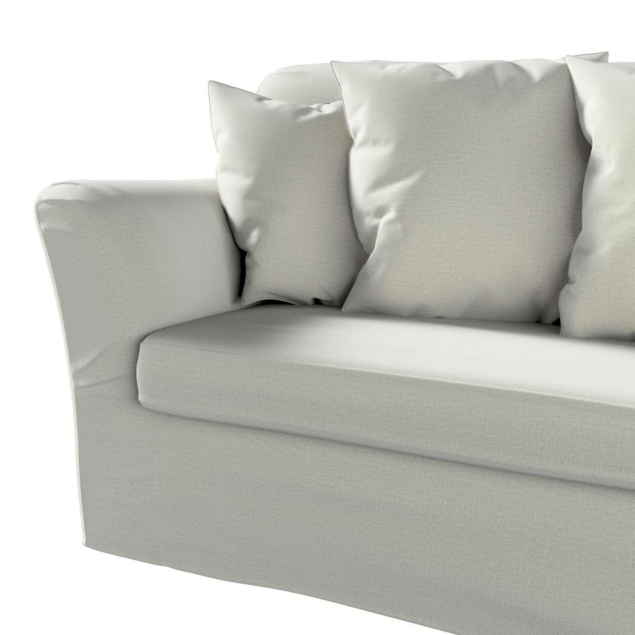 Pokrowiec na sofę Tomelilla 3-osobową rozkładaną w kolekcji Ingrid, tkanina: 705-41