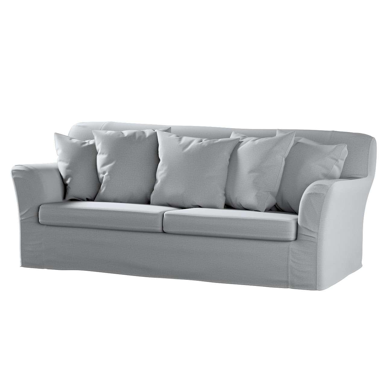 Pokrowiec na sofę Tomelilla 3-osobową rozkładaną w kolekcji Ingrid, tkanina: 705-42