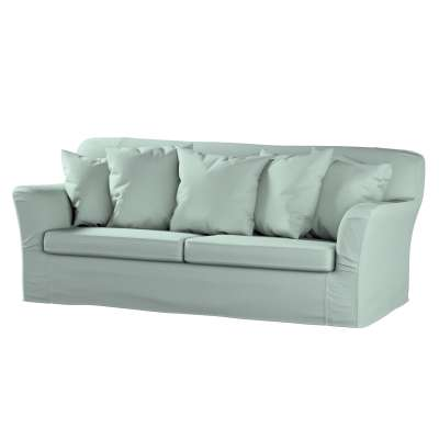 Tomelilla sofa bed cover 160-86 gray mint, chenille Collection Living II