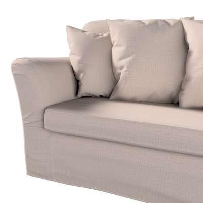 Pokrowiec na sofę Tomelilla 3-osobową rozkładaną w kolekcji Living, tkanina: 160-85