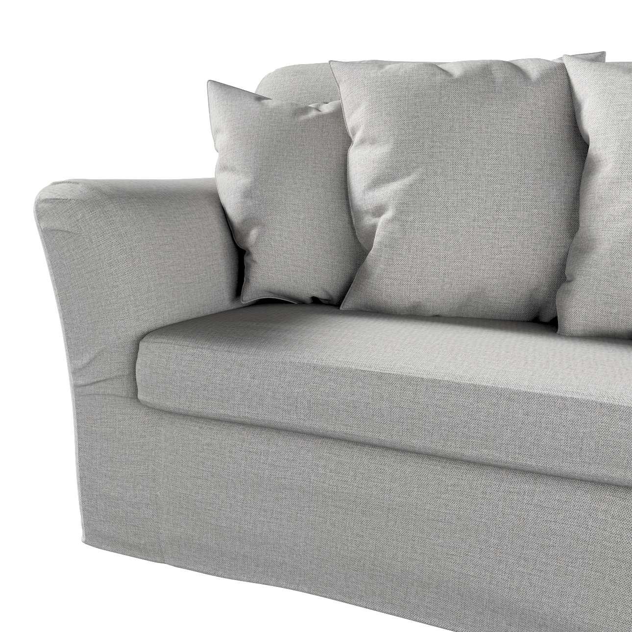 Pokrowiec na sofę Tomelilla 3-osobową rozkładaną w kolekcji Living II, tkanina: 160-89