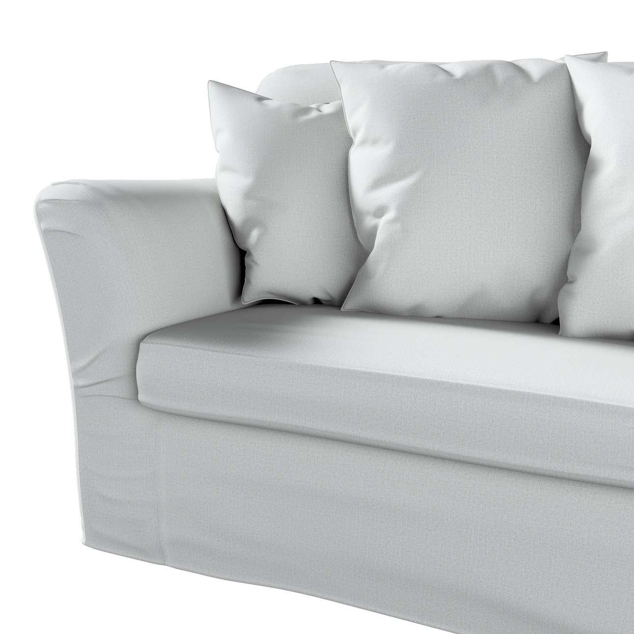 Pokrowiec na sofę Tomelilla 3-osobową rozkładaną w kolekcji Living, tkanina: 161-18