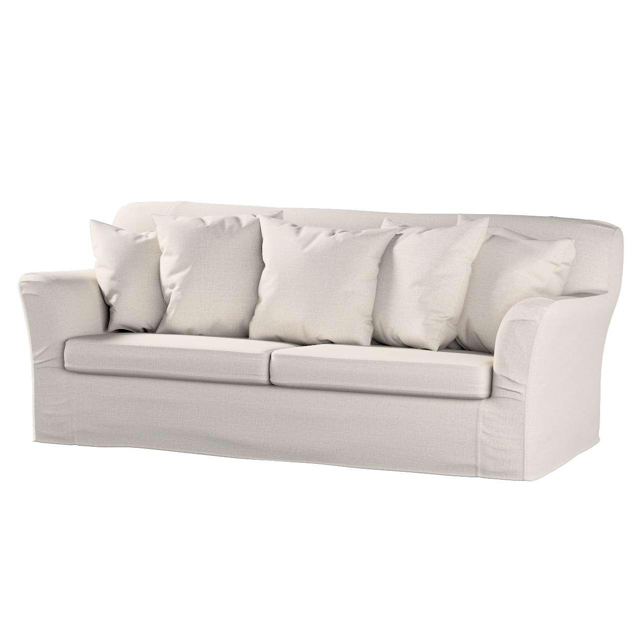 Pokrowiec na sofę Tomelilla 3-osobową rozkładaną w kolekcji Living II, tkanina: 161-00