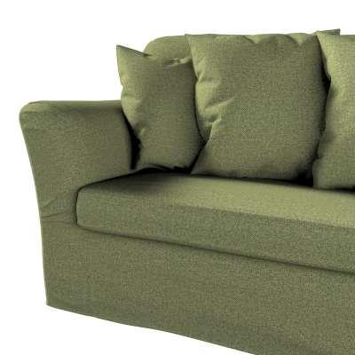 Pokrowiec na sofę Tomelilla 3-osobową rozkładaną w kolekcji Madrid, tkanina: 161-22