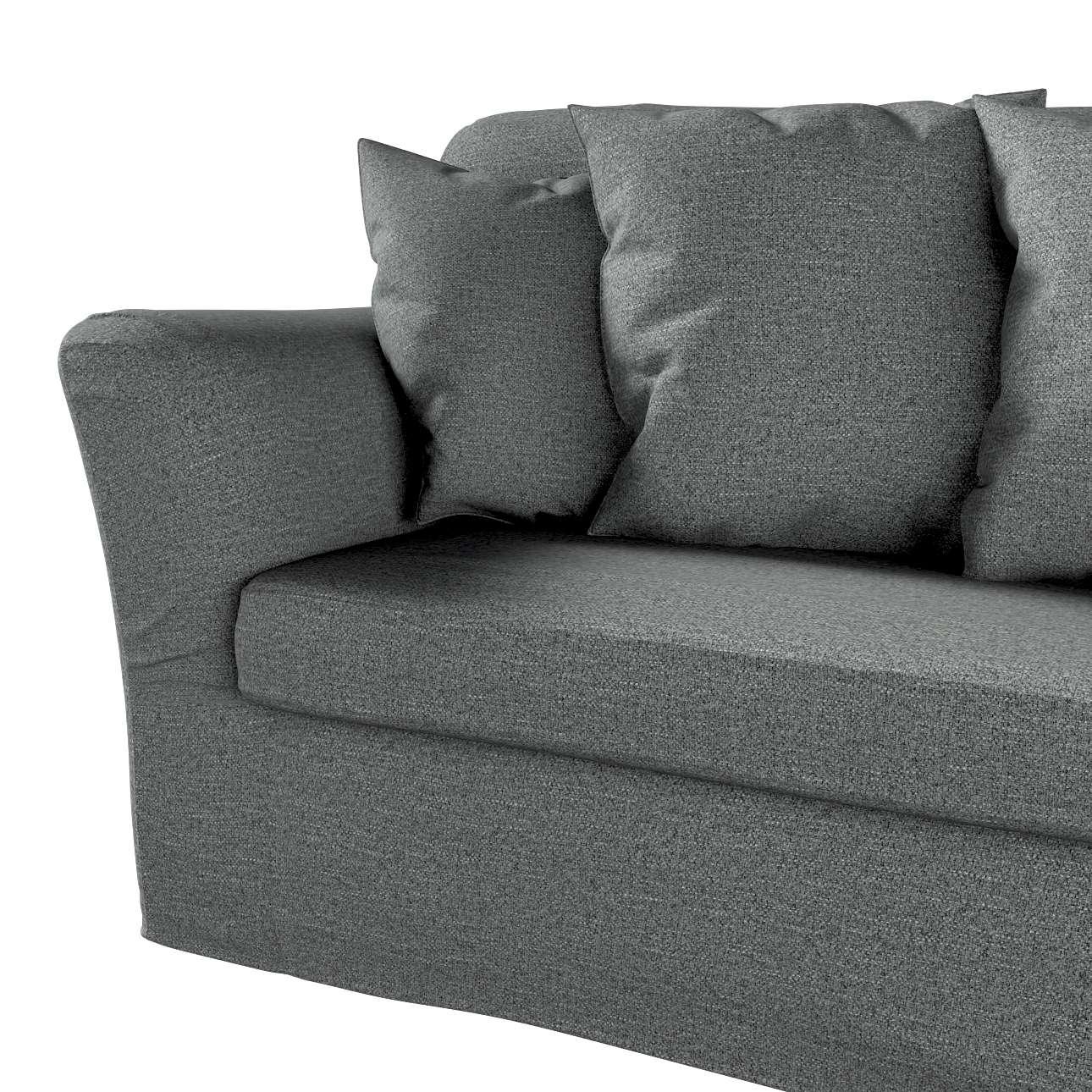 Pokrowiec na sofę Tomelilla 3-osobową rozkładaną w kolekcji Madrid, tkanina: 161-24