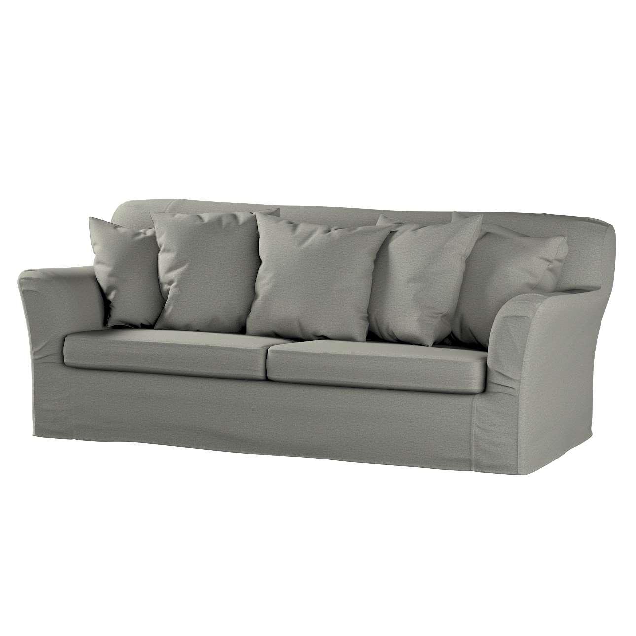 Pokrowiec na sofę Tomelilla 3-osobową rozkładaną w kolekcji Etna, tkanina: 161-25