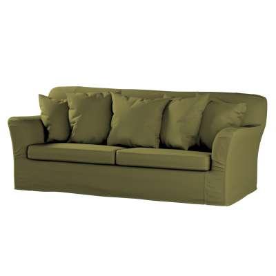 Pokrowiec na sofę Tomelilla 3-osobową rozkładaną w kolekcji Etna, tkanina: 161-26
