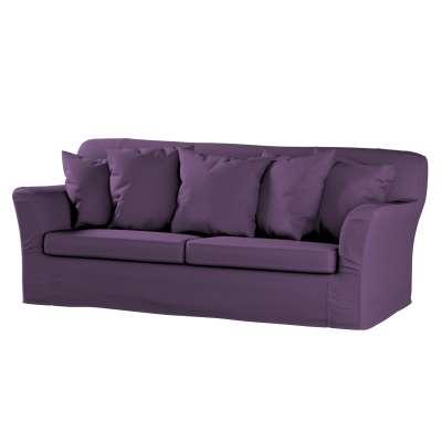 Pokrowiec na sofę Tomelilla 3-osobową rozkładaną w kolekcji Etna, tkanina: 161-27
