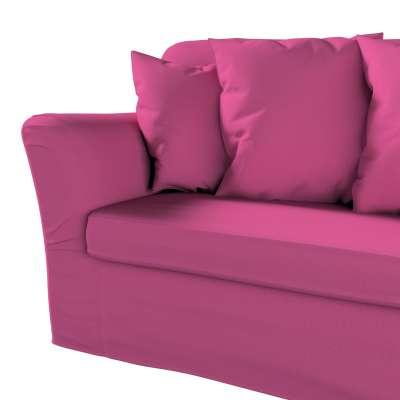 Pokrowiec na sofę Tomelilla 3-osobową rozkładaną w kolekcji Living, tkanina: 161-29