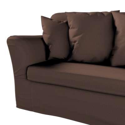 Pokrowiec na sofę Tomelilla 3-osobową rozkładaną w kolekcji Bergen, tkanina: 161-73