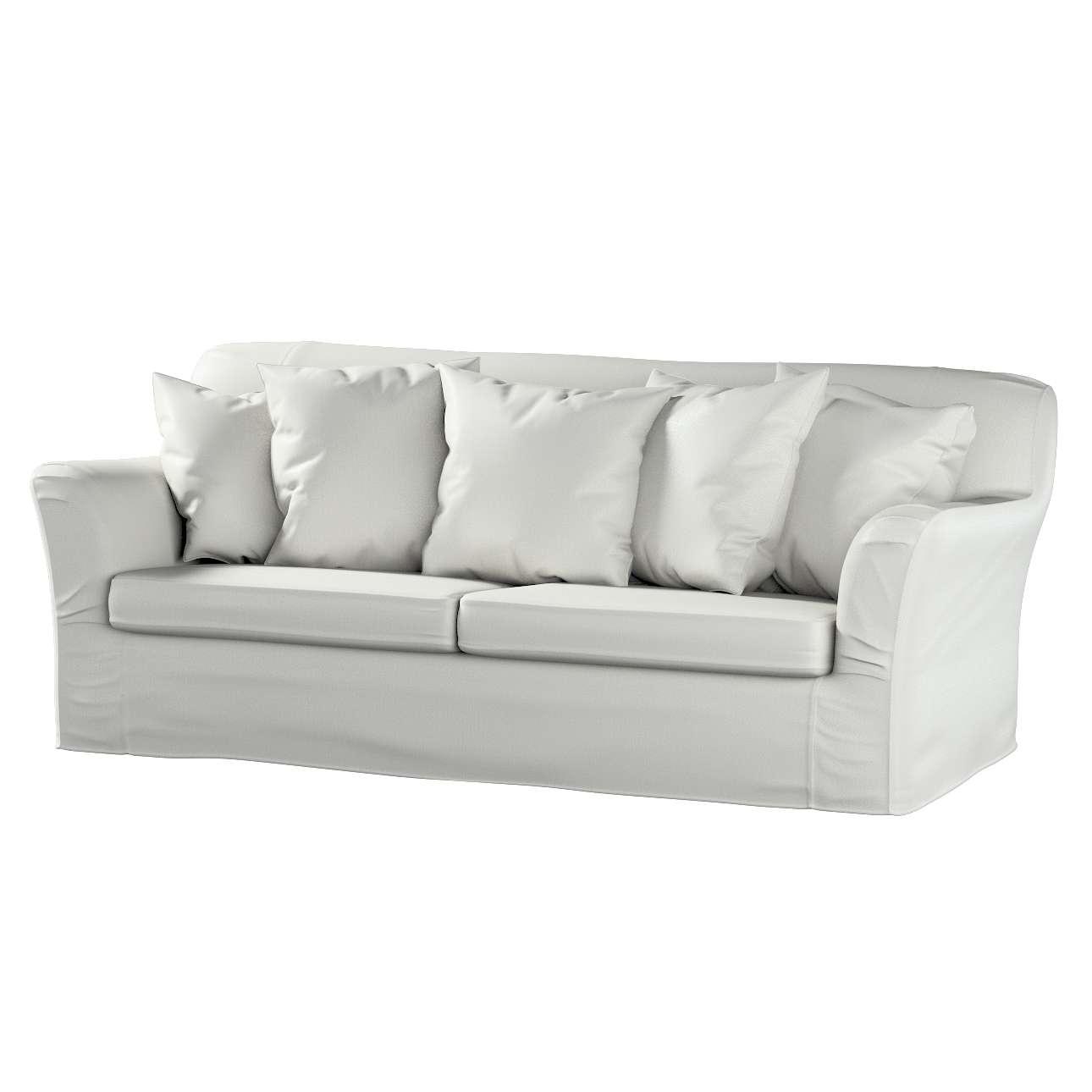 Pokrowiec na sofę Tomelilla 3-osobową rozkładaną w kolekcji Bergen, tkanina: 161-84