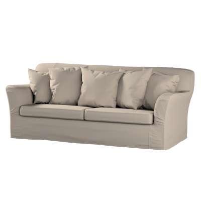 Pokrowiec na sofę Tomelilla 3-osobową rozkładaną w kolekcji Living, tkanina: 161-53